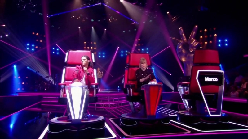 Rosa - Faded (The Voice Kids 2017).mp4