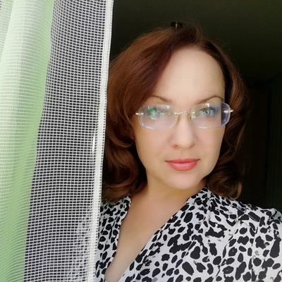 Людмила Кирилина
