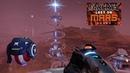 FarCry 5 . DLC Пленник Марса. Шокирующее открытие . Склад роботов .