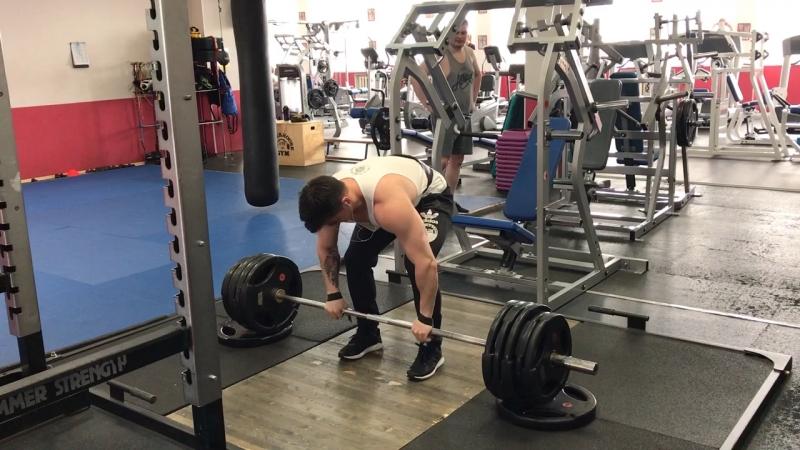 200 кг на 3