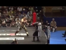Ciclope vs GUNSO vs Takashi Sasaki FREEDOMS Jun Kasai Produce 2018 Series Opener
