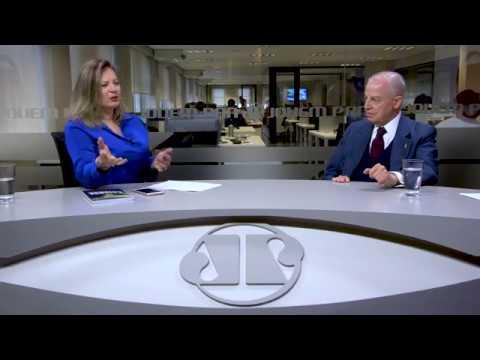 Joice Hasselmann entrevista o Príncipe Imperial do Brasil Dom Bertrand