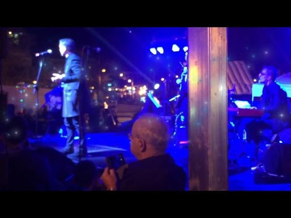 Μιχάλης Χατζηγιάννης/Mixalis Xatzigiannis Rafina/Ραφήνα Live