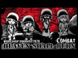 HEAVEN SHALL BURN - Combat (Official Music Video)