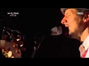 Jason Mraz Song for friend Live in Seul