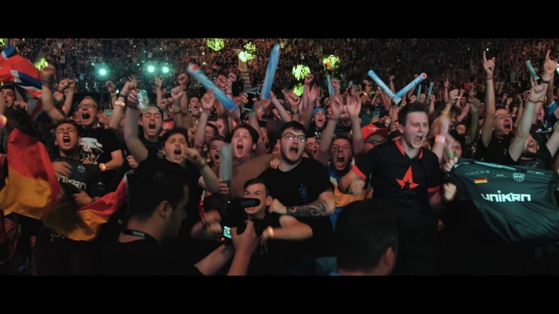ESL One Cologne 2019 - Celebrating 5 years in the Cathedral of Counter-Strike