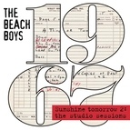 The Beach Boys альбом 1967 - Sunshine Tomorrow 2 - The Studio Sessions