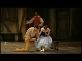 ROBERTO BOLLE and Svetlana Zakharova 'Giselle'