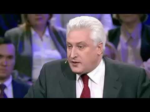 ВСЯ ПРАВДА ПРО РАКЕТНУЮ АТАКУ НА СИРИЮ США В ШОКЕ Игорь Коротченко