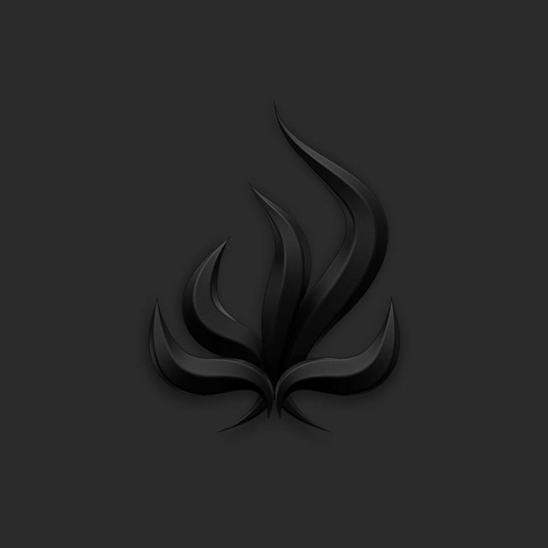 Bury Tomorrow - Black Flame [Single] (2018)