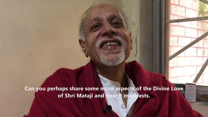 Direct experiences with Shri Mataji series : Uncle Yogi Mahajan