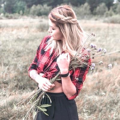 Anastasiia Razmanova