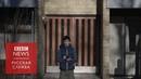 Дома, в приюте: документальный фильм о жизни детей-беженцев