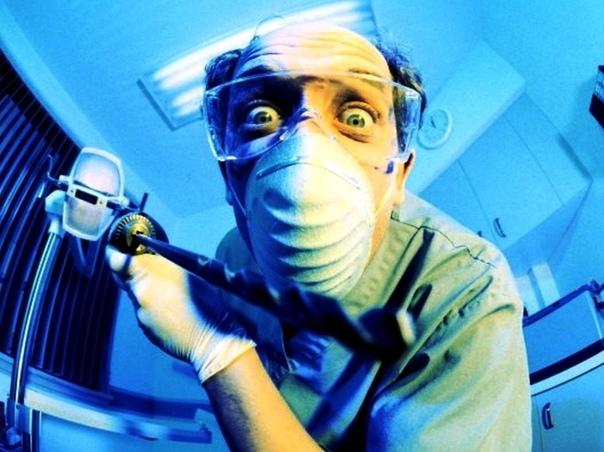 Энтузиасты Знаете, ребята, я тут решила профессию сменить Нет, совета не прошу, я уже все придумала, только, может, кто подскажет, где можно пройти трехмесячные курсы полостной хирургии Не, в