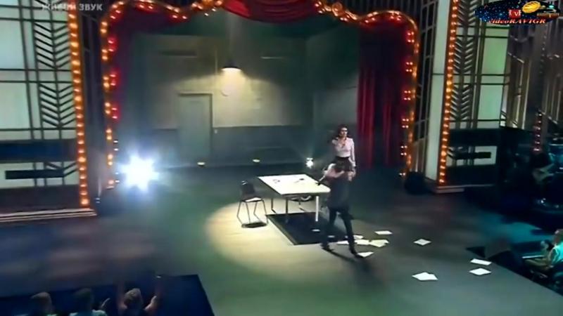 Exclusive! Анастасия Макеева — «Пропадаю я». Три аккорда. Третий сезон, 08.06.20