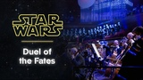 Star Wars Duel of the Fates The Danish National Symphony Orchestra (Live)