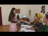 «Canlı ses-2018» в Джанкое- детский интернационал