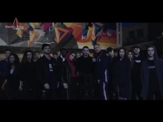 'ĐỘI 2018' bài hát Giải Vô địch bóng đá thế giới World Cup 2018 tại Nga..mp4