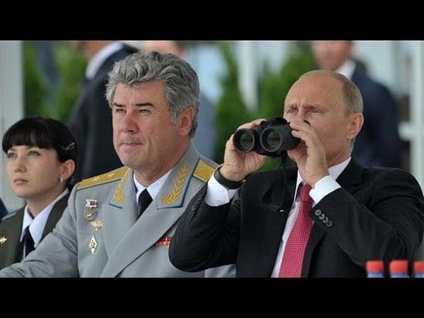 Méga défi lancé par l'Algérie et la Russie aux USA Zoom Maghreb