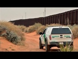 Ron Paul on border wall Going to hinder American people as much as anybody