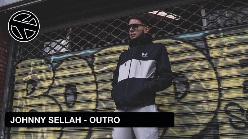 JOHNNY SELLAH - OUTRO (PROD. SEROP)
