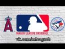 Los Angeles Angels vs Toronto Blue Jays | 22.05.2018 | AL | MLB 2018 (1/3)