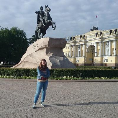 Маруся Сысоева