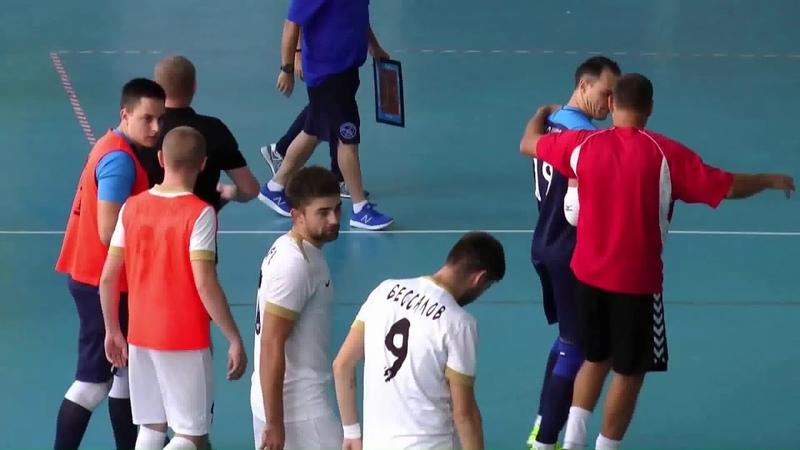 Highlights | Продeксім 3-4 Титан | 1 тур Кубок Ліги