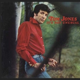Tom Jones альбом It's Not Unusual