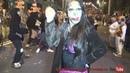 Mascaradas 2019 Comparsas de los Inocentes Cuenca Ecuador live