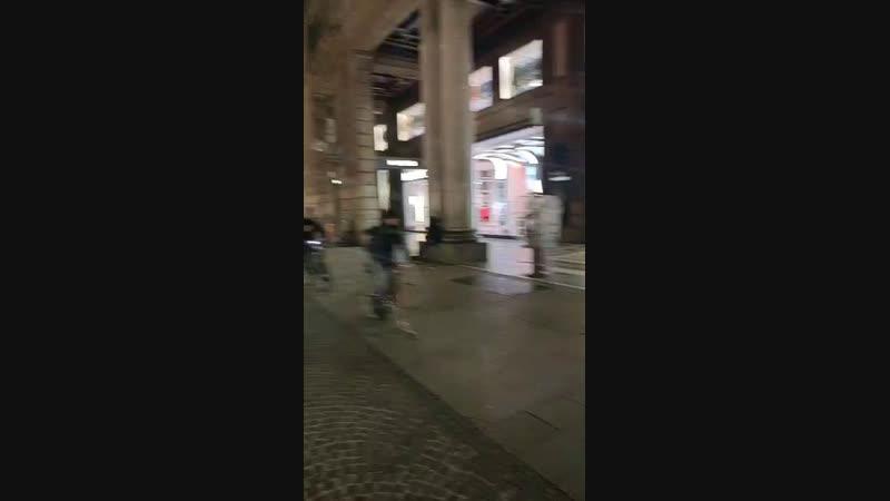 Выходные в Милане, продолжение.