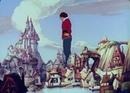 Мультфильмы на русском языке Путешествия Гулливера