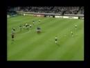Нереальный гол Роберто Карлоса в ворота Бартеза