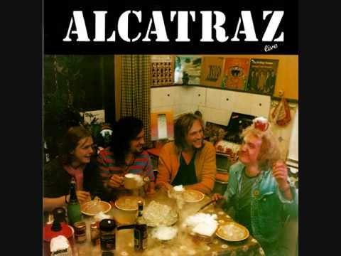 Alcatraz - Live, track 5