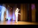 Вероника, Лауреат 2 степени Всероссийского конкурса Волна Байкала. Моя ученица.