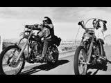 Беспечный ездок Easy Rider