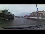 Подготовка к игре World of Tanks по Мурмански.