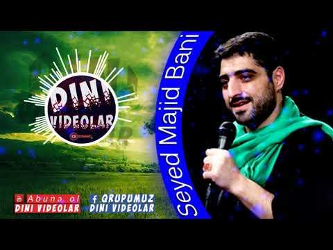 Seyed Majid Bani - Can Ağa Sene Gurban Ağa