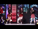 [PERF] 171221 TAHITI - Skip @ 2017 Korea Brand Awards • Model Awards