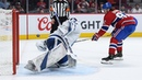 Canadiens and Maple Leafs settle regular-season finale in a shootout
