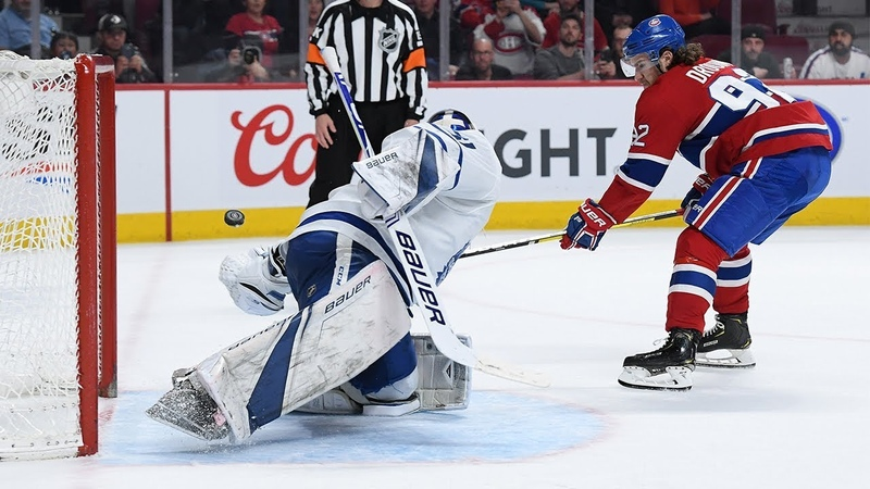 Canadiens and Maple Leafs settle regular season finale in a shootout