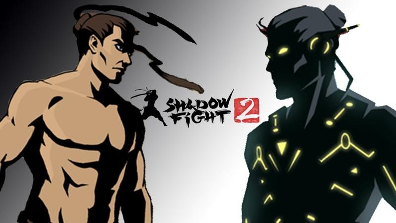 Shadow Fight 2 (БОЙ С ТЕНЬЮ 2) ПРОХОЖДЕНИЕ - КОРОТКОЕ ЖАЛО ОСЫ. ВРАТА ТЕНЕЙ ОТКРОЮТСЯ