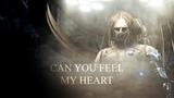 Bucky Barnes Can You Feel My Heart