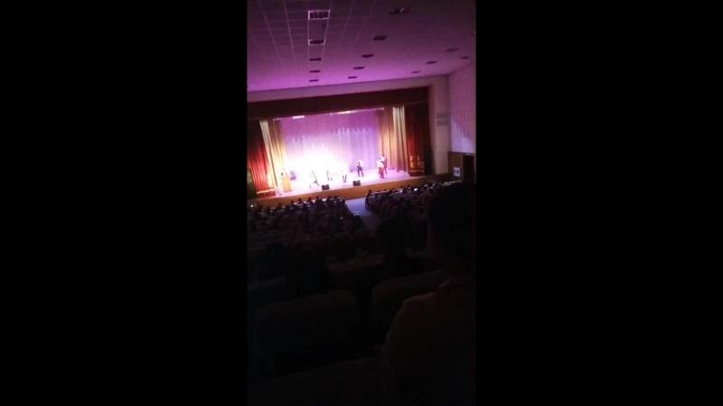 Алина Масимова - Live