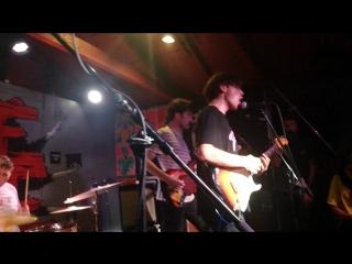 remo drive - yer killin' me (live 30/08/18)