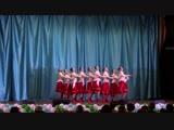 Зимняя Ривьера 2019 - Гусеничка
