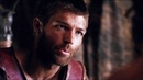 Spartacus crack vid