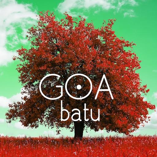 GOA альбом Batu - Relaxing Music Pills - Vol.1