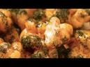 美食台 | 做麻花加點料,瞬間有了海的味道!