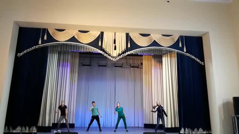 Nonsense- VOGUE I Choreography by Artem Logvinov I